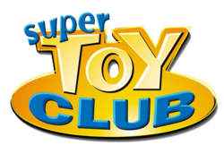 Super toys club logo