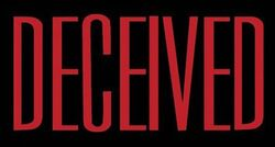 Deceived movie logo