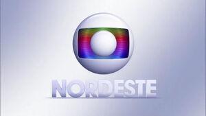 Globo Nordeste 2014