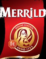 Merrild logo