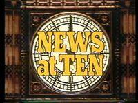 News at Ten 1983