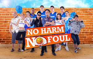 No Harm No Foul