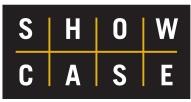 Showcase Launch logo