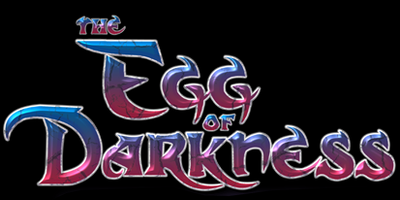 The Egg of Darkness logo