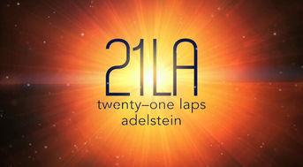 21 Laps Adelstein
