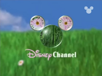 DisneyRaindrop1999