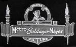 Metro Goldwyn Mayer Logo