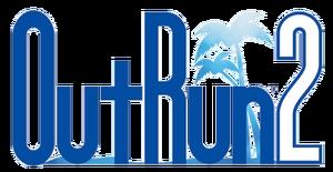 OutRun 2 Logo