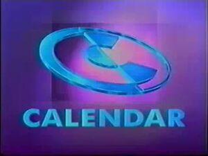 Calendar 1996