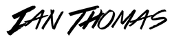Ian Thomas logo 2014