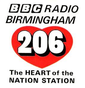 Radio Birmingham