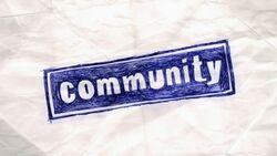 Community title