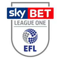 Sky Bet League One logo (2D)