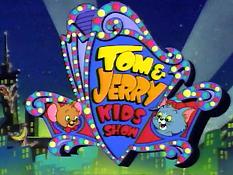 TomJerryKidsBack
