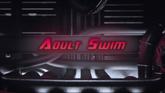Adult Swim Toonami 20th Anniversary March 2017 Red