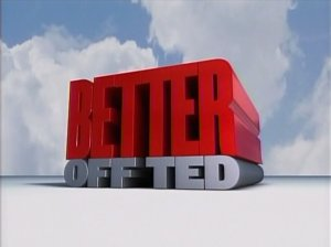 Better Off Ted title card
