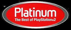 PS2 & PSP Platinum