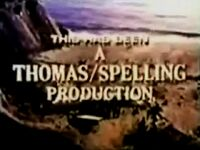 Thomas-Spelling (The New People)