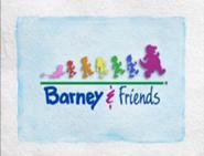 Barney Season 7