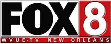 Fox8logo
