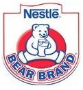 Nestle Bear Brand logo 2011