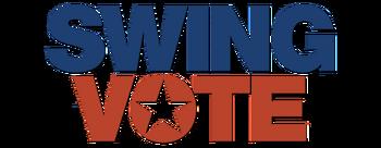 Swing-vote-movie-logo