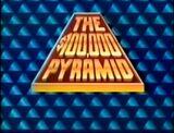 $100,000 Pyramid Blue