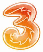 3Orange