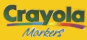 CrayolaMarkers 1997 logo