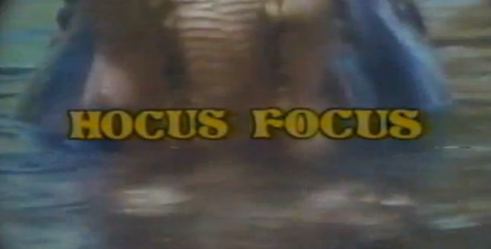 Hocus Focus TV Series Opening Image