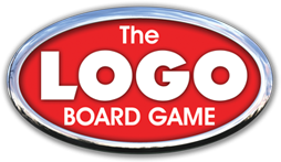 Logo board game logo