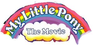 MLP movie 80's
