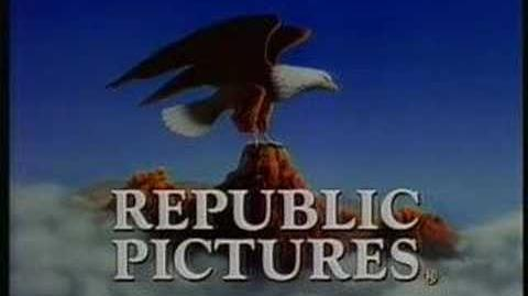 Republic Pictures Logo