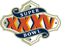 SuperBowl35 PRM 2000