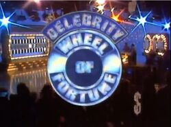 Celebrity wheel of fortune nz