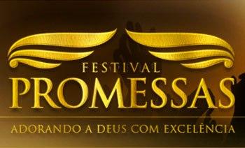 Festival promessas news