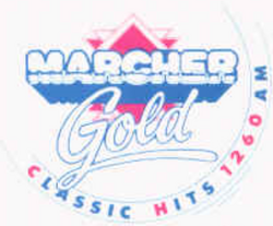 Marcher Gold 1990