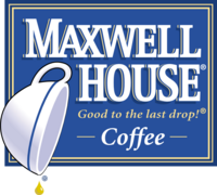Maxwell House old