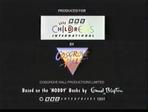 Noddy 1993 End Card