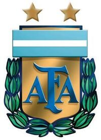Afa escudo