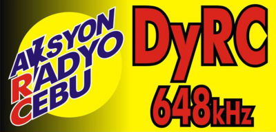 DYRC logo