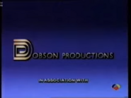 Dobson Productions IWA