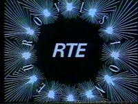 Eurovision RTE 1981