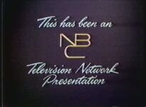NBC 1960 (Another Evening with Fred Astaire)