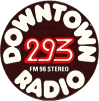 Downtown Radio 1976