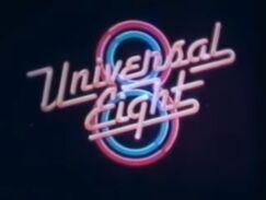 Universal AN MCA Company
