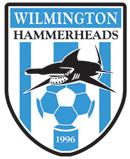 Wilmington Hammerheads logo
