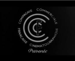 CCFC 1958 Logo