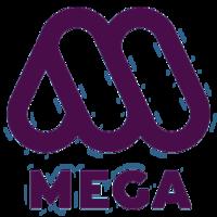 Mega (Chile) Alternate Logo