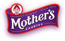 Mothers Cookies logo